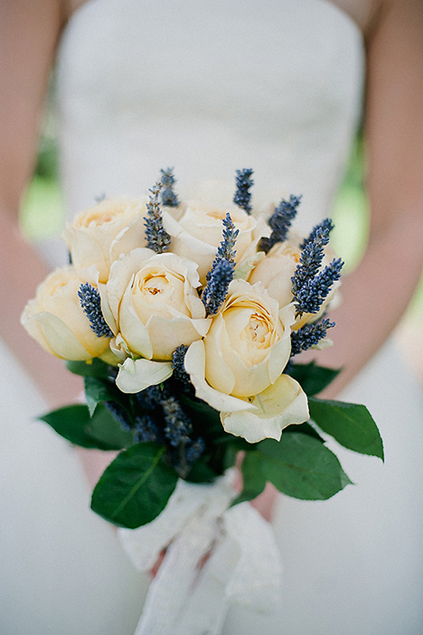 Beautiful Bridal Bouquet - Photo By: Autumn Cutaia Photography