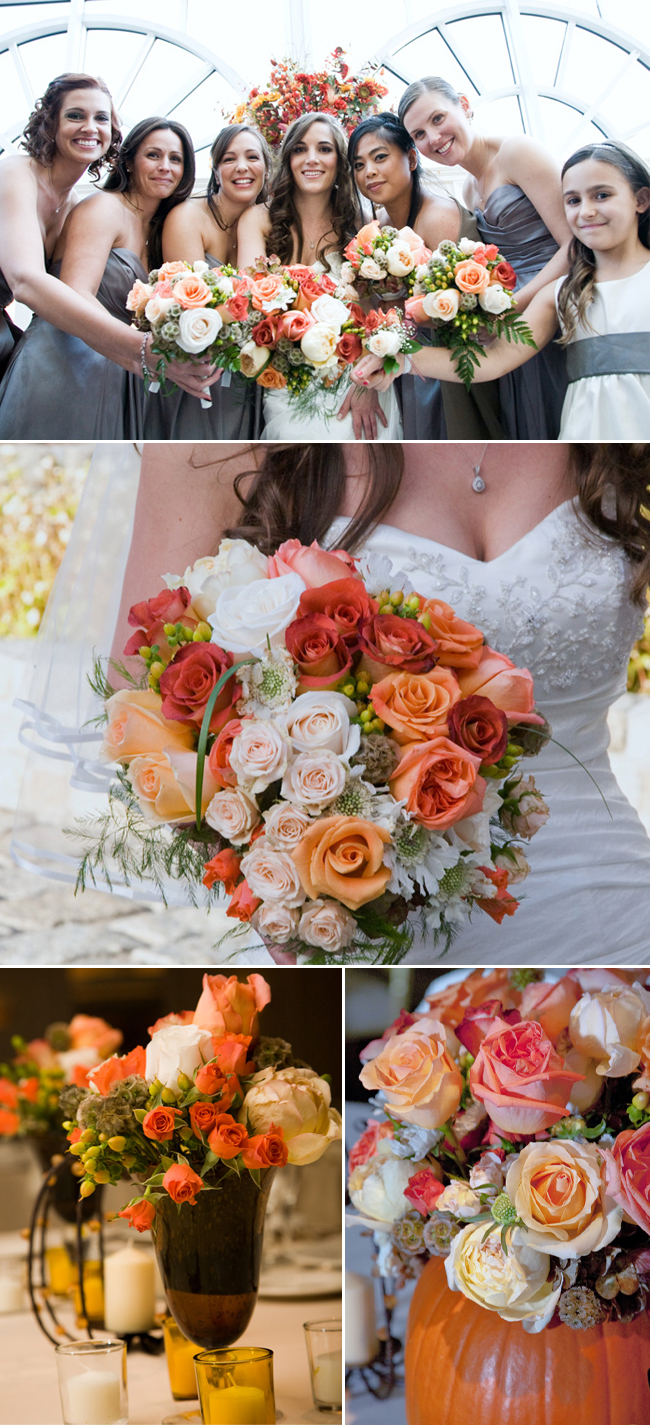 Featured Testimonial - Elegant Halloween Wedding