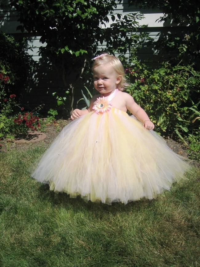 Flower Girl Cuteness!