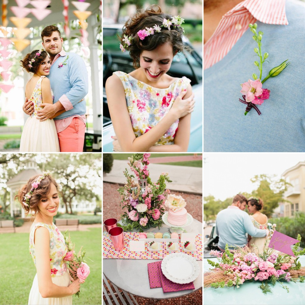 Sweet Southern Elopement!