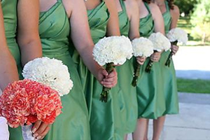 Carnation Bouquets